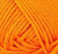 Scheepjes Tangerine Catona Yarn (1 - Super Fine)