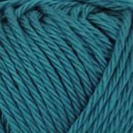 Scheepjes Petrol Blue Catona Yarn (1 - Super Fine)