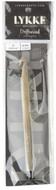 """LYKKE Driftwood 6"""" Crochet Hook (Size US N-15 - 10 mm)"""