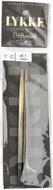 "LYKKE Driftwood 2-Pack 5"" Interchangeable Circular Knitting Needles (Size US 7 - 4.5 mm)"