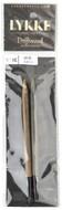 "LYKKE Driftwood 2-Pack 5"" Interchangeable Circular Knitting Needles (Size US 10 - 6 mm)"