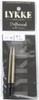 "LYKKE Driftwood 2-Pack 3.5"" Interchangeable Circular Knitting Needles (Size US 5 - 3.75 mm)"