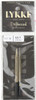 "LYKKE Driftwood 2-Pack 3.5"" Interchangeable Circular Knitting Needles (Size US 7 - 4.5 mm)"