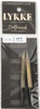 "LYKKE Driftwood 2-Pack 3.5"" Interchangeable Circular Knitting Needles (Size US 9 - 5.5 mm)"
