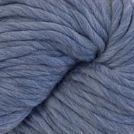 Cascade West Point Blue Heather Magnum Yarn (6 - Super Bulky)