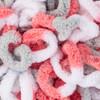 Red Heart Peachy Keen Loop-It Yarn (7 - Jumbo)