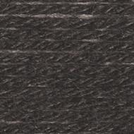 Lion Brand Black Wool-Ease Yarn (4 - Medium)