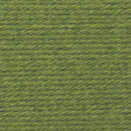 Lion Brand Avocado Wool-Ease Yarn (4 - Medium)