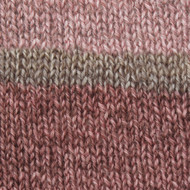 Patons Brown Rose Marl Kroy Socks Yarn (1 - Super Fine), Free Shipping at Yarn Canada