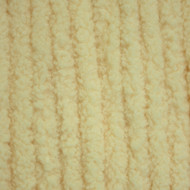 Bernat Baby Yellow Baby Blanket Yarn (6 - Super Bulky)