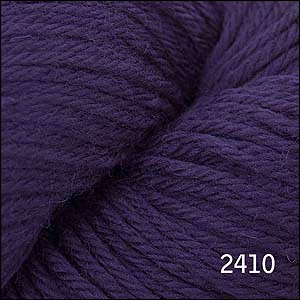 Cascade Purple 220 Solid Yarn (4 - Medium)