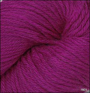 Cascade Magenta 220 Solid Yarn (4 - Medium)