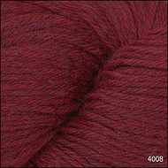 Cascade Crimson Red 220 Heather Yarn (4 - Medium)