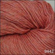 Cascade Baby Rose Heather 220 Heather Yarn (4 - Medium)