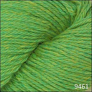Cascade Lime Heather 220 Heather Yarn (4 - Medium)