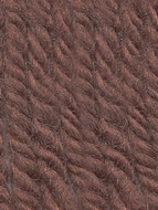 Diamond Luxury Collection Middle Brown Fine Merino Superwash DK Yarn (3 - Light)