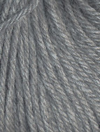 Diamond Luxury Collection Classic Grey Fine Merino Superwash DK Yarn (3 - Light)