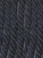 Diamond Luxury Collection Black Fine Merino Superwash DK Yarn (3 - Light)