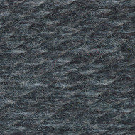 Lion Brand Charcoal Wool-Ease Thick & Quick Yarn (6 - Super Bulky)