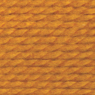 Lion Brand Butterscotch Wool-Ease Thick & Quick Yarn (6 - Super Bulky)