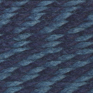 Lion Brand Denim Twist Wool-Ease Thick & Quick Yarn (6 - Super Bulky)