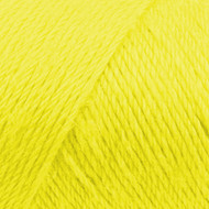 Caron Super Duper Yellow Simply Soft Yarn (4 - Medium)
