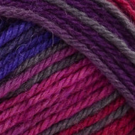 Patons Purple Haze Kroy Socks Yarn (1 - Super Fine)