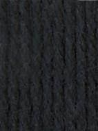 Debbie Bliss #300 Black Cashmerino Aran Yarn (4 - Medium)