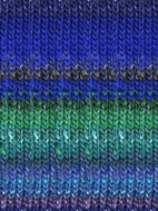 Noro #8 Royal Silk Garden Yarn (4 - Medium)
