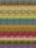 Noro #279 Browns, Blues, Deep Rose Silk Garden Yarn (4 - Medium)