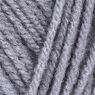Grey Comfort Yarn (4 - Medium) by Red Heart