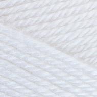 Red Heart Yarn White Soft Touch Yarn (4 - Medium)
