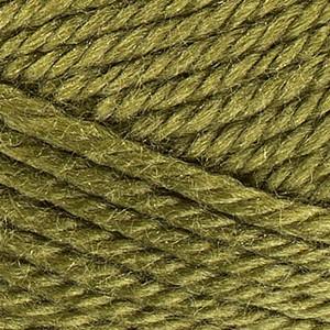 Red Heart Yarn Leaf Green Soft Touch Yarn (4 - Medium)