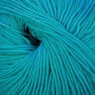 Cascade Dark Aqua 220 Superwash Sport Yarn (3 - Light)