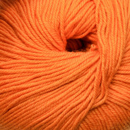 Cascade Orange 220 Superwash Yarn (4 - Medium)