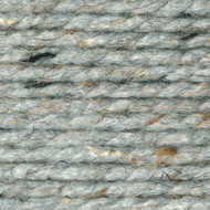 Lion Brand Grey Marble Wool-Ease Thick & Quick Yarn (6 - Super Bulky)