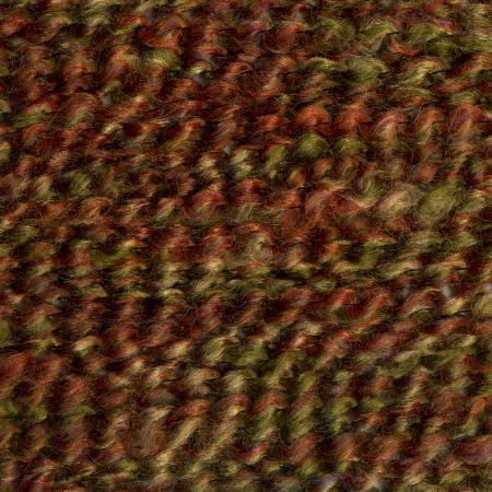 Lion Brand Prairie Homespun Yarn 5 Bulky