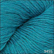 Cascade Turquoise Heather 220 Heather Yarn (4 - Medium)