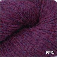 Cascade Garnet 220 Heather Yarn (4 - Medium)