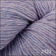Cascade Lavender Heather 220 Heather Yarn (4 - Medium)