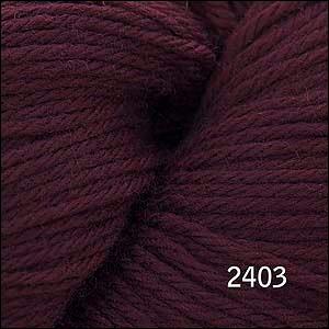 Cascade Chocolate 220 Solid Yarn (4 - Medium)