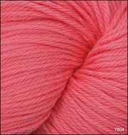 Cascade Shrimp 220 Solid Yarn (4 - Medium)
