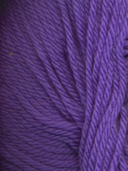 Diamond Luxury Collection Purple Fine Merino Superwash Dk Yarn (3 - Light)