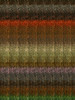 Noro #417 Brown, Red, Purple, Green Silk Garden Yarn (4 - Medium)