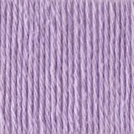 Bernat Soft Violet Handicrafter Cotton Yarn (4 - Medium)