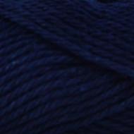 Bernat Classic Navy Handicrafter Cotton Yarn (4 - Medium)