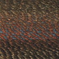 Lion Brand Woodlands Tweed Stripes Yarn (5 - Bulky)