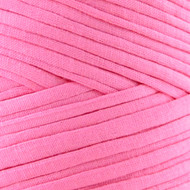 Hoooked Zpagetti Yarn Light Pink Zpagetti T-Shirt Yarn (6 - Super Bulky)