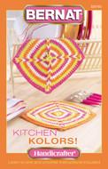 """Bernat Bernat Handicrafter Cotton """"Kitchen Kolors!"""""""