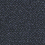 Lion Brand Navy Vanna's Choice Yarn (4 - Medium)